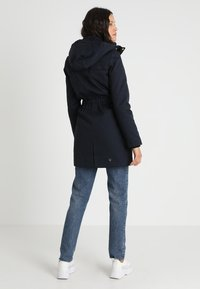 Modström - Style: Frida - Short coat - navy noir - 2