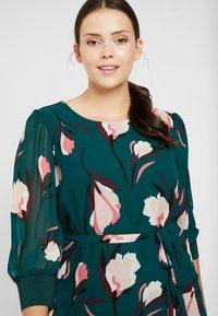 Vero Moda Curve - Day dress - ponderosa pine/vera - 3