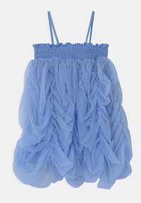 Cotton On - TILDA TWO-IN-ONE DRESS UP - Cocktail dress / Party dress - dusk blue - 1