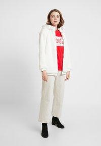 TWINTIP - Winter jacket - off-white - 1