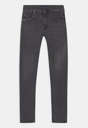HYPERFLEX CLOUD - Jeans Skinny Fit - grey denim