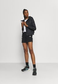 The North Face - TANKEN SHORT - Sports shorts - black - 1