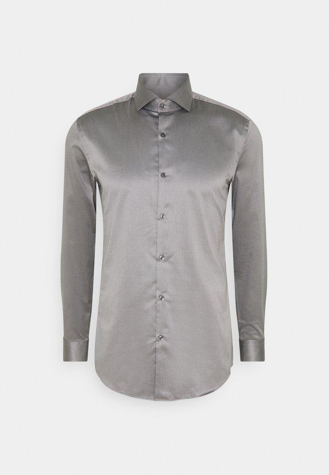 C-JASON - Koszula biznesowa - silver