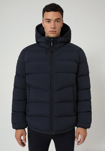 A-LOYLY - Veste d'hiver - blu marine