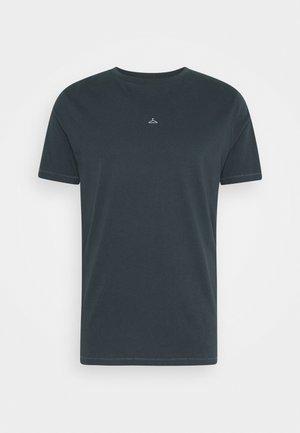 HANGER TEE - T-shirt basique - blueberry