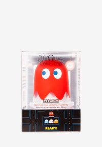 Cellu-Cup - PACMAN SILICONE MASSAGE TOOL - Accessoires corps & bain - red - 2