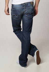 Diesel - ZATINY - Bootcut jeans - 8XR - 3