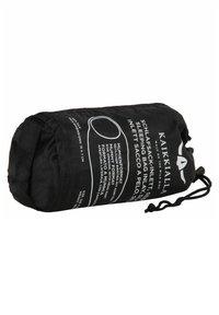 Kaikkialla - Sleeping bag - bordeaux - 2