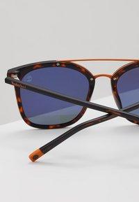 Timberland - Sluneční brýle - brown - 4