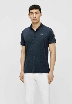 FLINN  - Polo shirt - jl navy