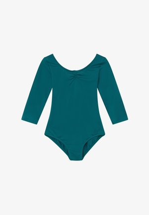 BALLET LEOTARD - Danspakje - teal