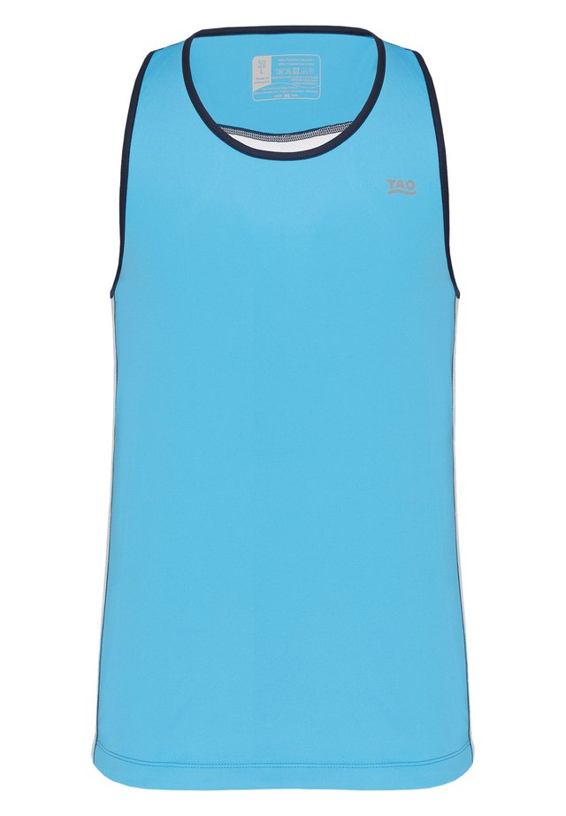 AFTAP - Sports shirt - pacifico