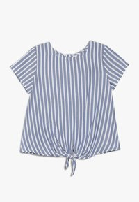 Kids ONLY - KONGRO - Bluser - insignia blue/white - 0
