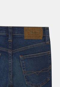 Polo Ralph Lauren - SULLIVAN - Slim fit jeans - dark blue - 2