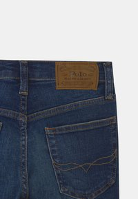 Polo Ralph Lauren - SULLIVAN - Džíny Slim Fit - dark blue - 2