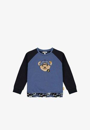 Sweater - bijou blue