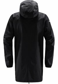 Haglöfs - L.I.M PROOF PARKA - Parka - true black - 6
