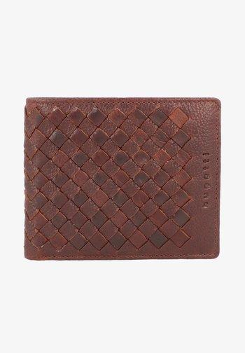 Wallet - british tan