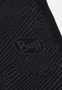 Buff - LIGHTWEIGHTUNISEX - Halsduk - tolui black - 5
