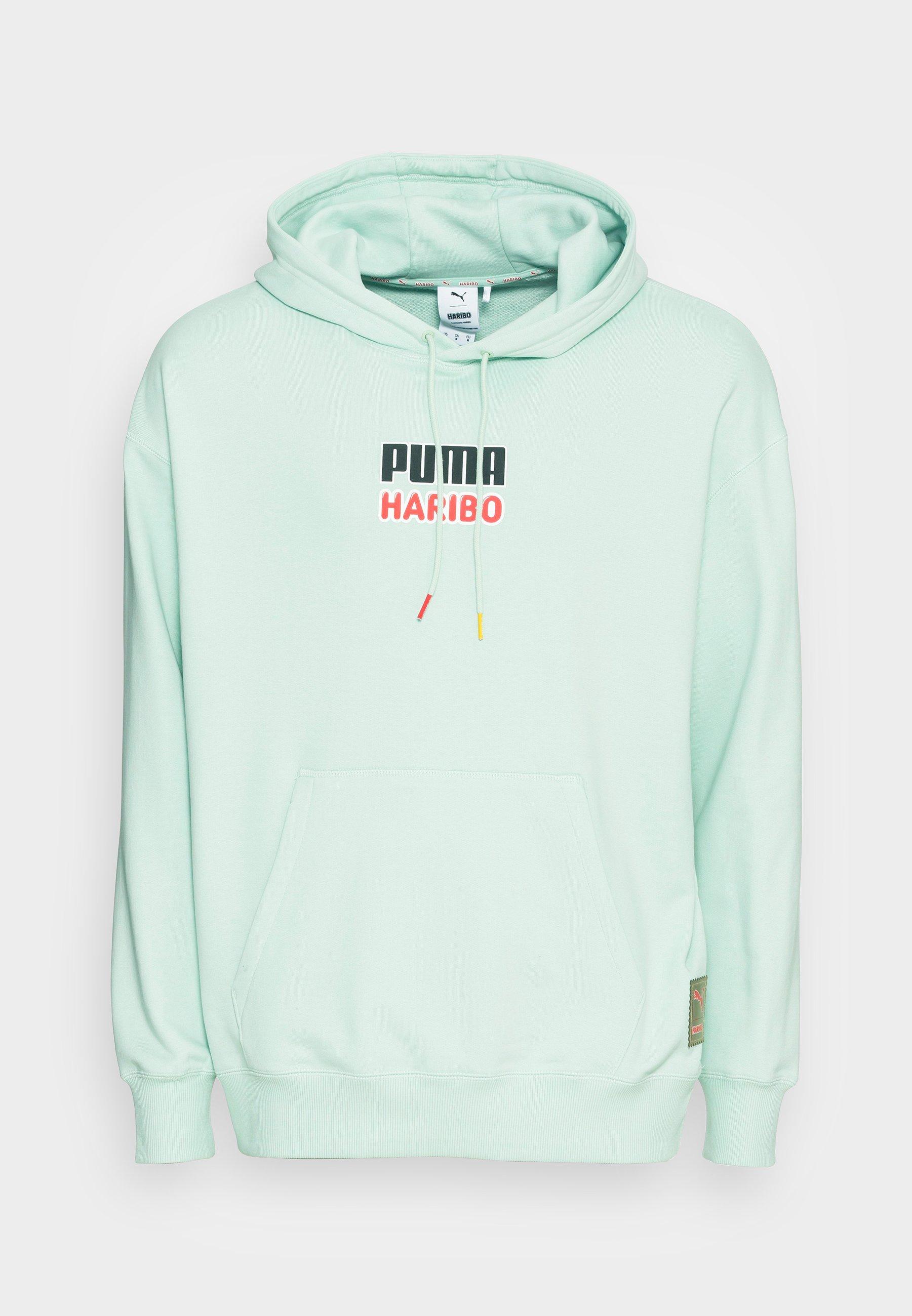 Homme PUMA HARIBO HOODIE - Sweatshirt