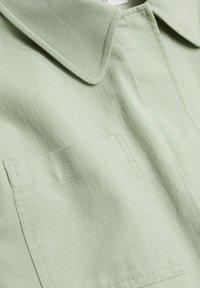 Mango - Summer jacket - mint green - 5