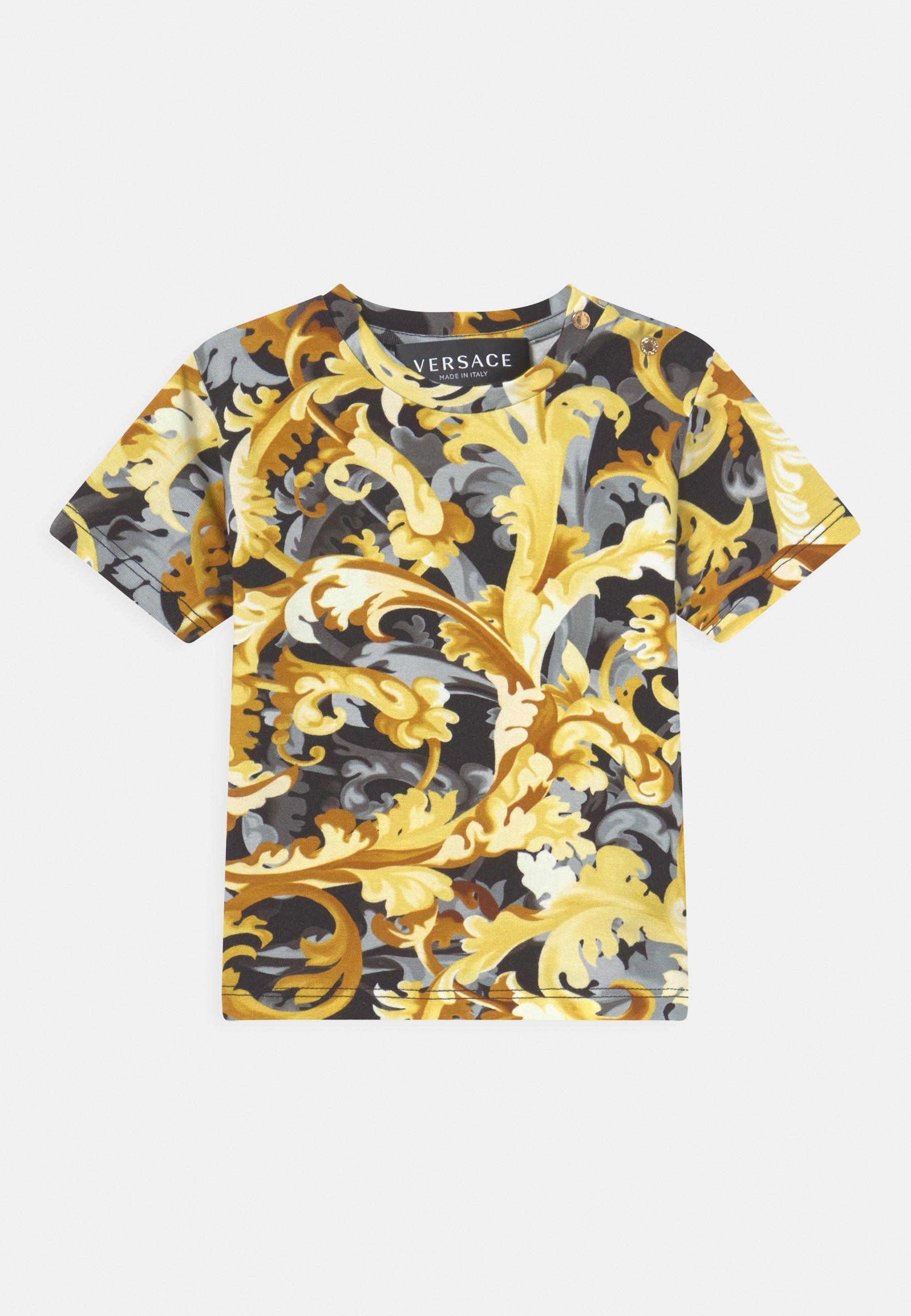 Kids BAROCCO FLAGE UNISEX - Print T-shirt