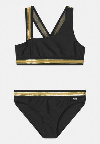 NICOLA - Bikini - black