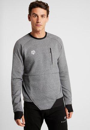 NKMR NEO - Sweatshirt - space melange