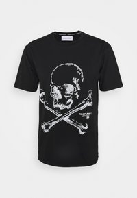 The Kooples - T-shirts print - black - 5