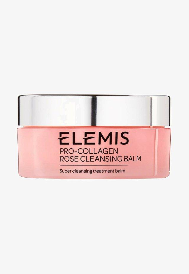 REINIGUNGSBALSAM PRO-COLLAGEN ROSE CLEANSING BALM - Cleanser - -