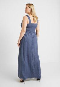 Little Mistress Curvy - Occasion wear - lavender grey - 3
