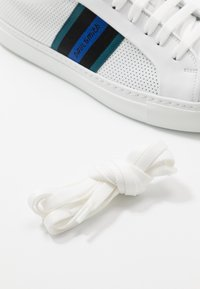Paul Smith - BASSO - Sneakers basse - white - 5