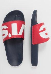 Levi's® - JUNE - Mules - regular red - 1