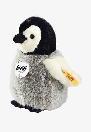 Cuddly toy - black/grey/white