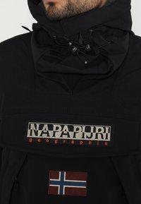 Napapijri - SKIDOO  - Skijakker - black - 7