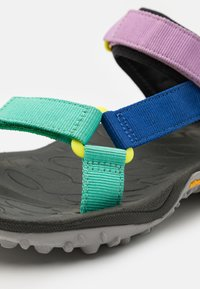 Merrell - KAHUNA - Walking sandals - multicolor - 5