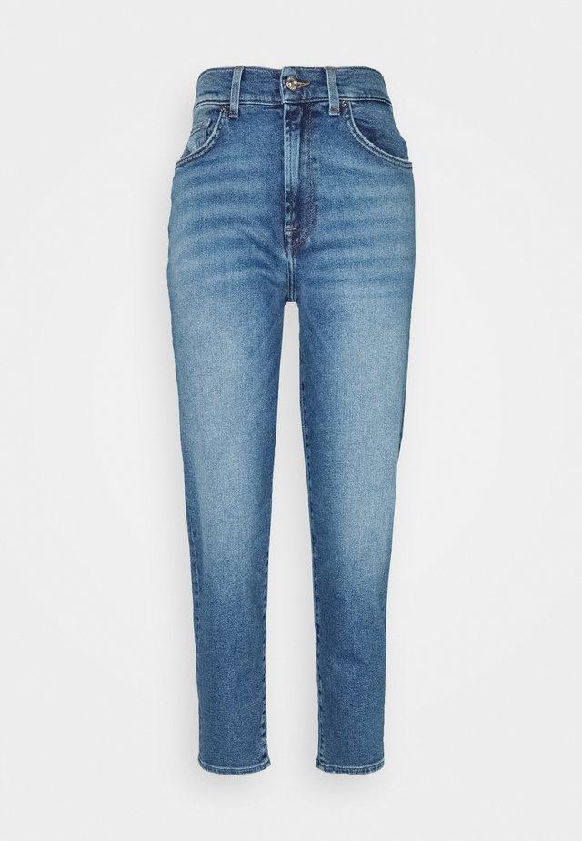 MALIA LUXE VINTAGE - Jeans straight leg - capitola