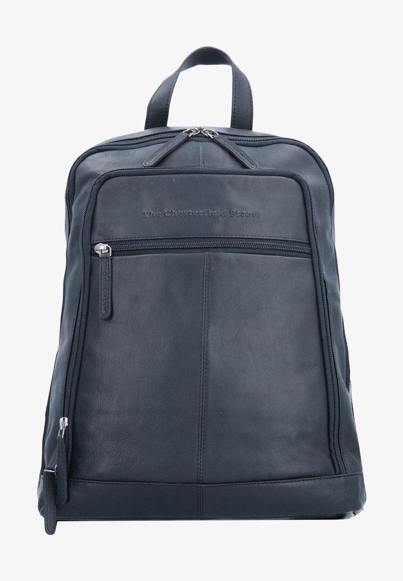 The Chesterfield Brand - Rucksack - black