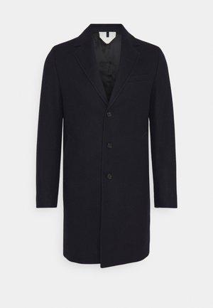 COAT - Cappotto classico - blue dark