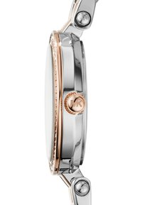 Michael Kors - DARCI - Watch - silver/rosegold-coloured - 3