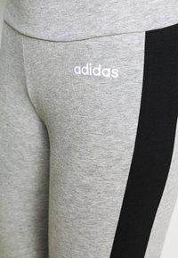 adidas Performance - SET - Dres - black/white - 9
