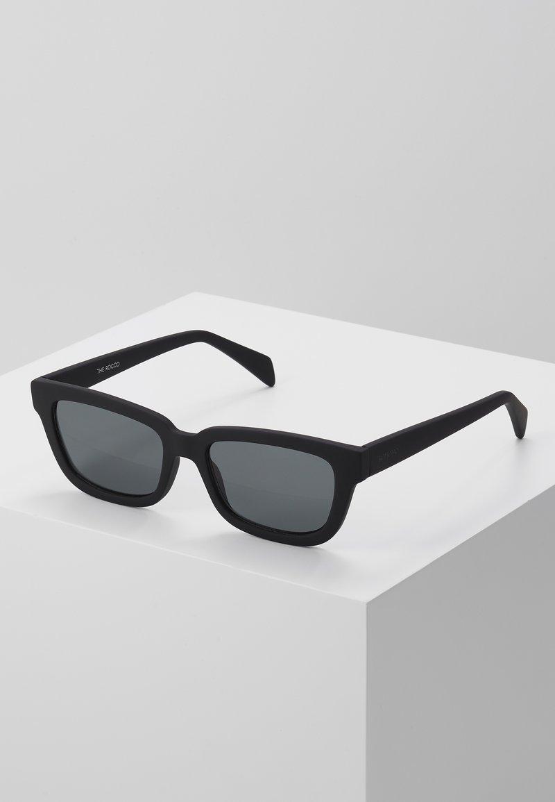 Komono - ROCCO - Sunglasses - carbon