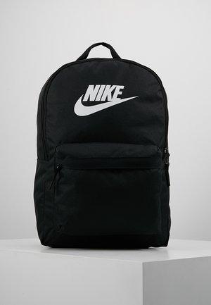 HERITAGE - Plecak - black/white