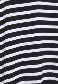 Marks & Spencer London - SKATER SKI - A-line skirt - black - 2