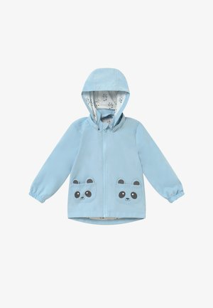 NBMMATY - Parka - dream blue