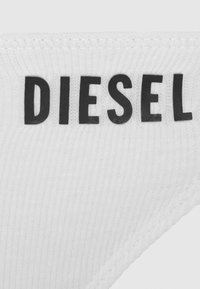Diesel - UFPN-TALEZA-C UNDERPANTS - Briefs - white/red