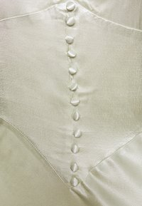 Bardot - ZELDA SLIP DRESS - Maxi šaty - pistachio - 2