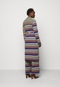 M Missoni - CAPPOTTO - Cardigan - multicoloured - 2
