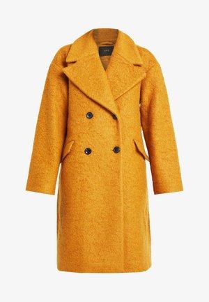 YASBUCKTHORN COAT - Classic coat - buckthorn brown