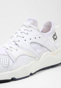 Iceberg - FIU  - Sneakers basse - white - 5
